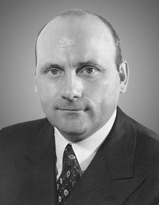 Kenneth lefebvre